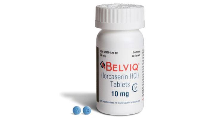 Belviq (Lorcaserin) , Pil Anti Gendut